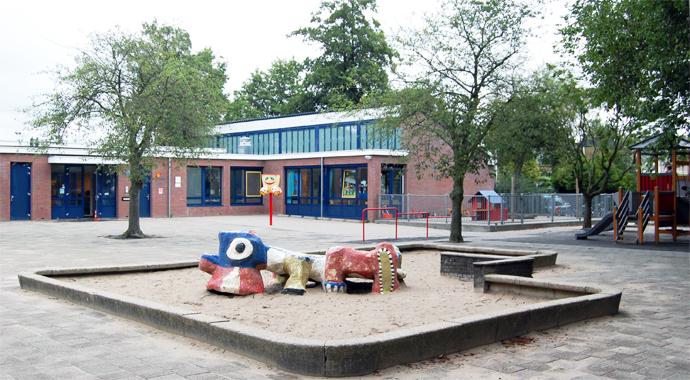 Luuk Dak Montessoristraat Peuteropvang