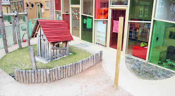 Laura Dak Acaciastraat kinderdagverblijf