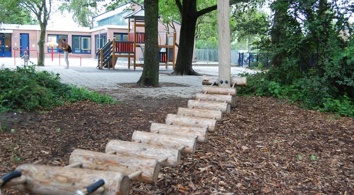 Luuk Dak Montessoristraat BSO