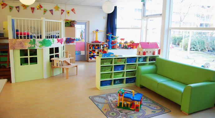 Nina Dak Walenburg Kinderdagverblijf