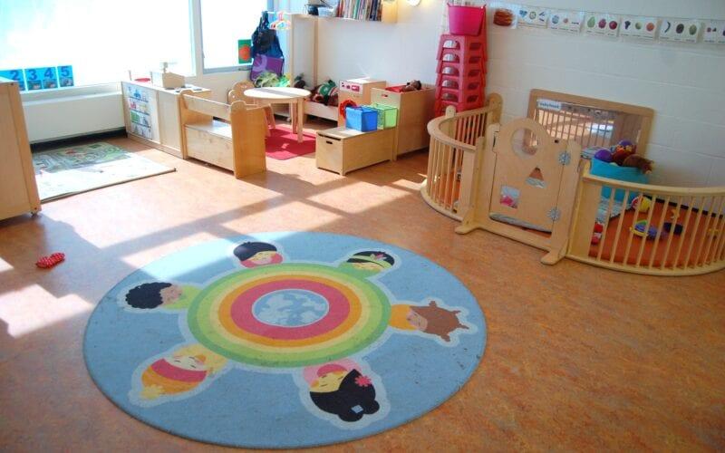 Robin Dak Ametisthorst Kinderdagverblijf