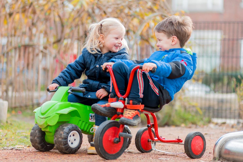Waarom is kinderopvang belangrijk?